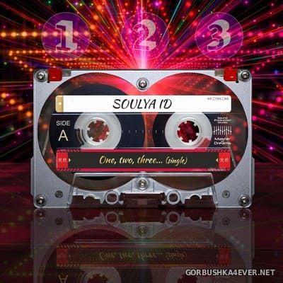 Soulya ID - One Two Three [2020]