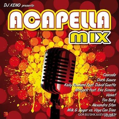 DJ Xeno - Acapella Mix [2011]