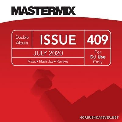Mastermix Issue 409 [2020] July / 2xCD