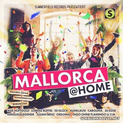 Summerfield Records presents Mallorca @Home [2020]