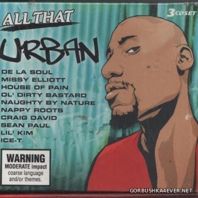 All That Urban [2004] / 3xCD