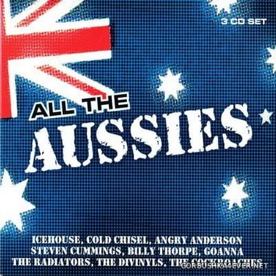 All The Aussies [2004] / 3xCD