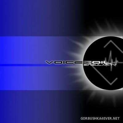 Voicecoil - Singularity [2020]