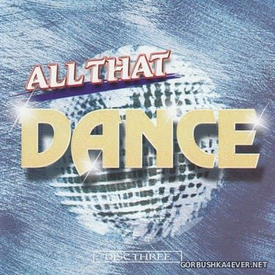 All That Dance [2003] / 3xCD