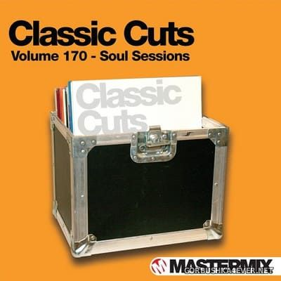 [Mastermix] Classic Cuts 170 [2020] Soul Sessions