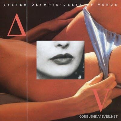 System Olympia - Delta Of Venus [2020]