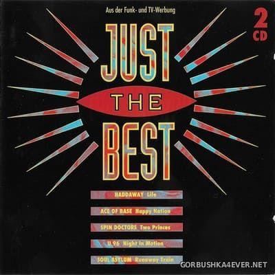 [Polystar] Just The Best vol 1 [1993] / 2xCD
