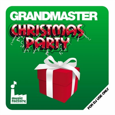 [Mastermix] Grandmaster Christmas Party [2011]
