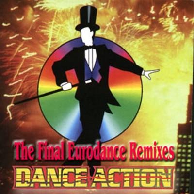 Dance Action! - Final Eurodance Remixes vol 08 [2000]