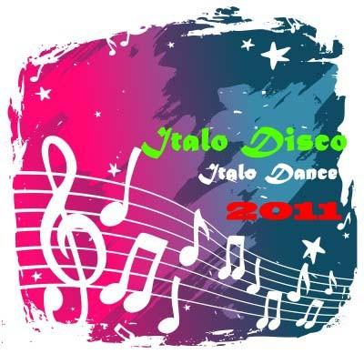 Italo Disco - Italo Dance vol 01 [2011]