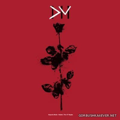 Depeche Mode - Violator (The 12'' Singles) [2020]