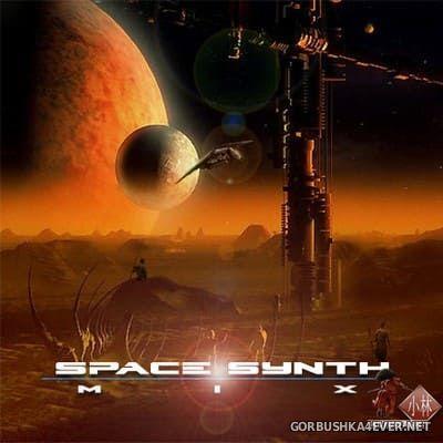 SpaceSynth Mix 2020 by Kobayashi DJ