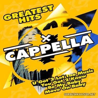 Cappella - Greatest Hits [2020]