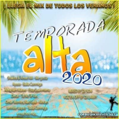 DJ Son - Temporada Alta 2020