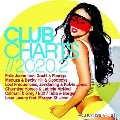 Club Charts 2020.2 [2020]