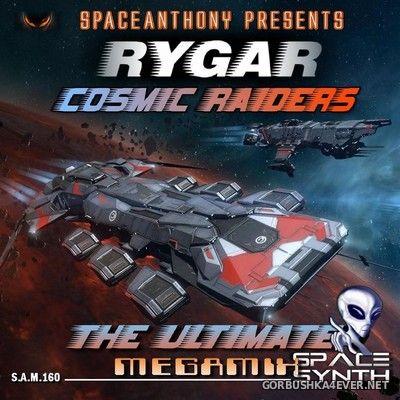 Rygar - Cosmic Raiders Ultimate Megamix [2020] by SpaceAnthony