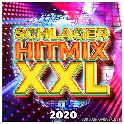 Schlager Hitmix XXL 2020