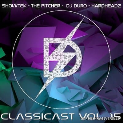 ClassiCast vol 15 [2019] Mixed by Dancecore Invaderz