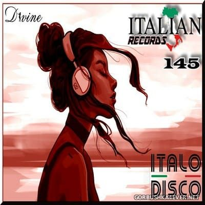 DJ Divine - Divine Italian Records 145 [2020]