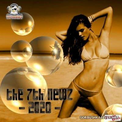 DJ Koofi - The 7th Newz 2020