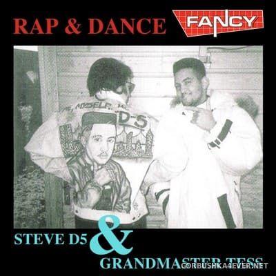 Fancy feat Grandmaster Tess & Steve D5 - Rap & Dance (Hit Collection) [2020]