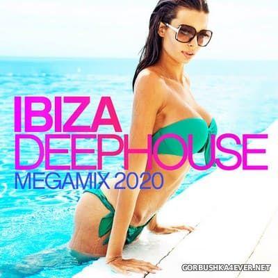 Ibiza Deephouse Megamix 2020