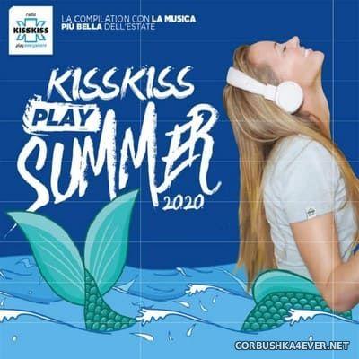Kiss Kiss Play Summer 2020 [2020] / 2xCD