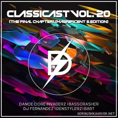 ClassiCast vol 20 [2019] The Final Chapter