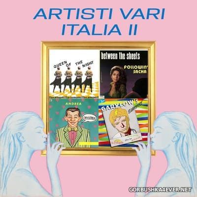 Artisti Vari Italia II [2019]