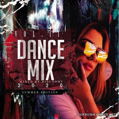 DJ Scooby - Dance Mix vol 11 [2020]