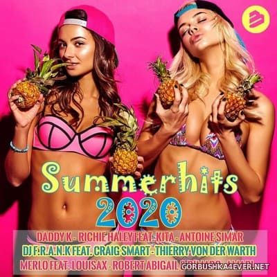 [BIP Records] Summerhits 2020