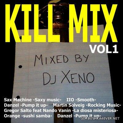 DJ Xeno - Kill Mix [2004]