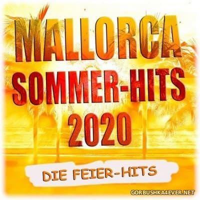 [Sunny Music] Mallorca Sommer Hits 2020 (Die Feier-Hits) [2020]