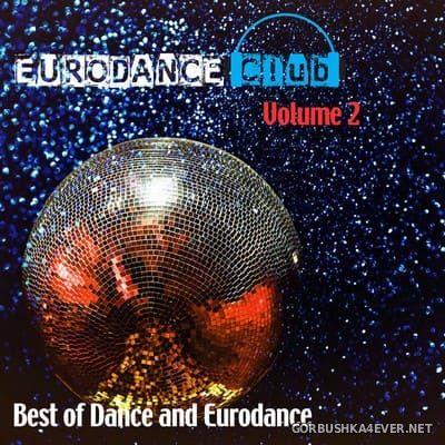 [3H Dance] Eurodance Club vol 2 [2020]