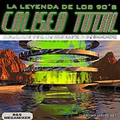 DJ Sammer & DJ Broklyn - Coliseo Total [2002]