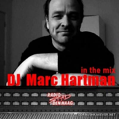 Marc Hartman - Electric Dreams [2020]