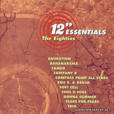 [Chronicles] 12'' Essentials The Eighties [1998]