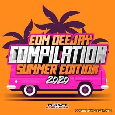 [Planet Dance Music] EDM Deejay Compilation 2020 - Summer Edition [2020]