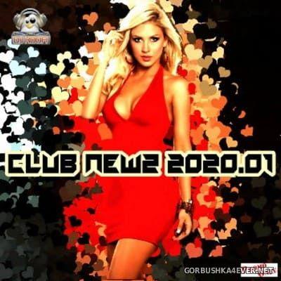 DJ Koofi - Club Newz 2020.01 [2020]
