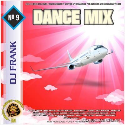 DJ Frank - Dance Mix No. 9 [2020]