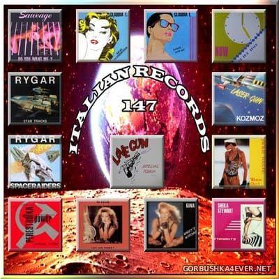 DJ Divine - Divine Italian Records 147 [2020]