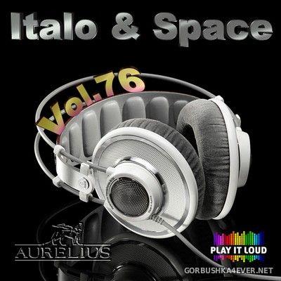 Italo & Space vol 76 [2020]