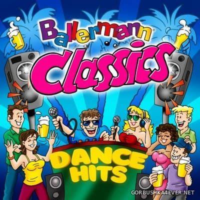 Ballermann Classics Dance Hits [2020]