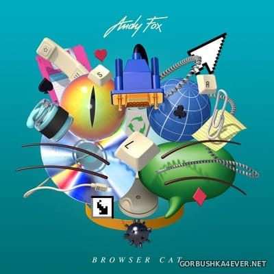 Andy Fox - Browser Cat [2020]