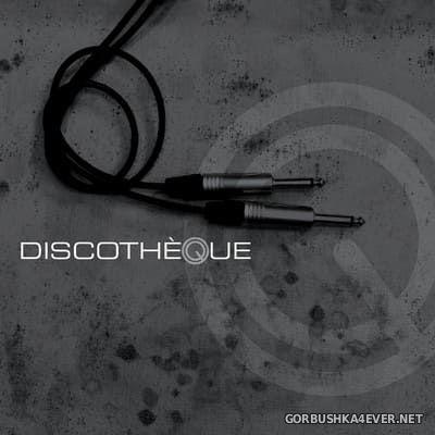 Discotheque - Discotheque [2020]