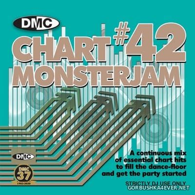 [DMC] Monsterjam - Chart 42 [2020] Mixed By Keith Mann