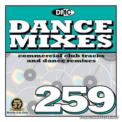 [DMC] Dance Mixes 259 [2020]