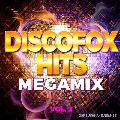 Discofox Hits Megamix vol 2 [2020]