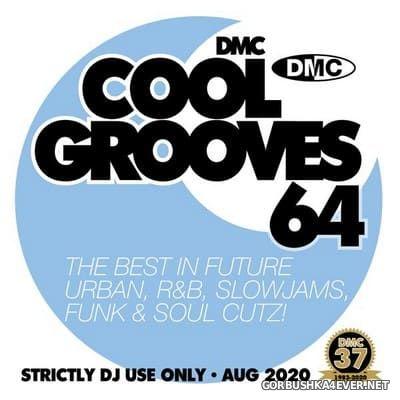 [DMC] Cool Grooves vol 64 [2020]