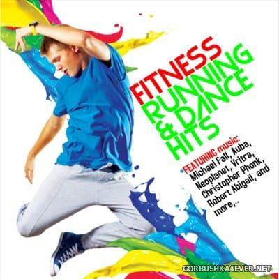 Fitness Running & Dance Hits 2K20 [2020]